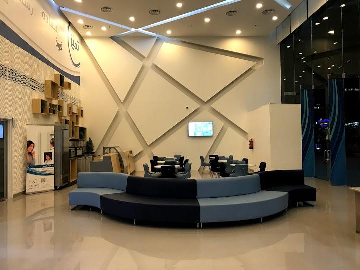 عيادات ذا كلنكس الرياض